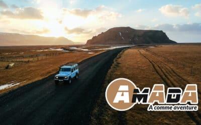 Actualités Amada Aventure